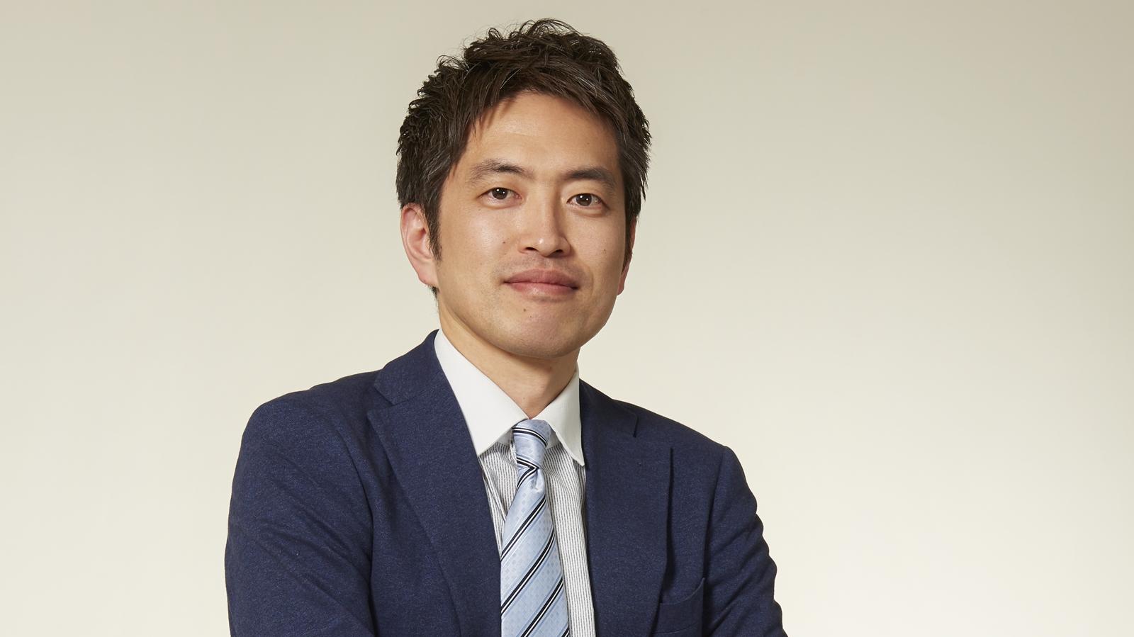 企業内で日本文化の有志活動に取り組む高橋裕さん (前編)