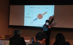文化はビジネスに役立つのか~「能が刺激する創造的思考」講演会
